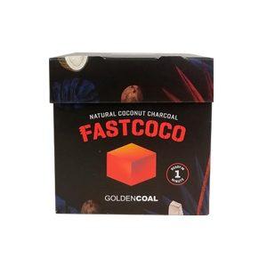 carbon para cahimbas FASTCOCO
