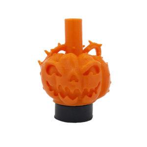 Boquilla 3D Calabaza halloween